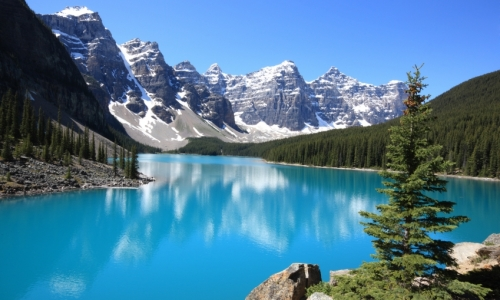 Glacier National Park for You